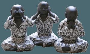 Comment se défaire d'un mauvais karma ?