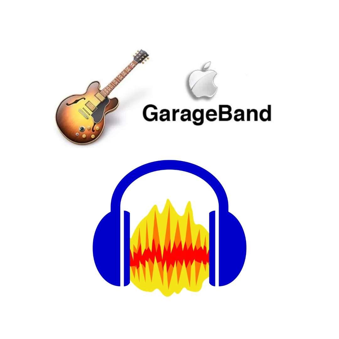 garageband-audacity
